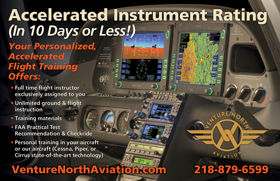 10 Day Instrument Rating